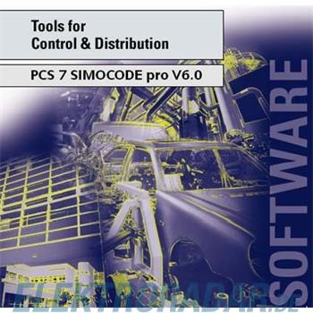 Siemens PCS 7-Bausteinbibliothek 3UF7982-0AA00-0