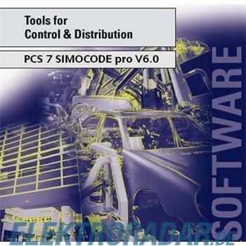 Siemens PCS 7-Bausteinbibliothek 3UF7982-0AA01-0