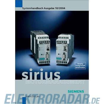 Siemens SIRIUS, SIMOCODE ES 2007 P 3ZS1312-6CC10-0YA5