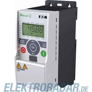Eaton Frequenzumrichter MMX12AA3D7F0-0