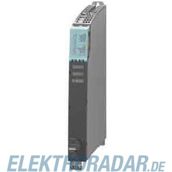 Siemens Single Motor Module 6SL3120-1TE21-8AA3
