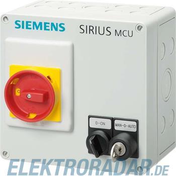 Siemens Motorstarter 3RK4353-3ER58-1BA0