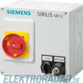 Siemens Motorstarter 3RK4353-3HR58-1BA0