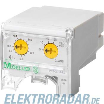 Eaton Auslöseblock PKE-XTU-1,2