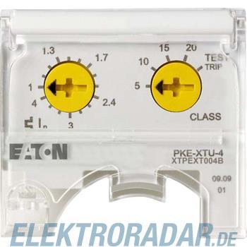 Eaton Auslöseblock PKE-XTU-4