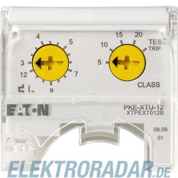 Eaton Auslöseblock PKE-XTU-12