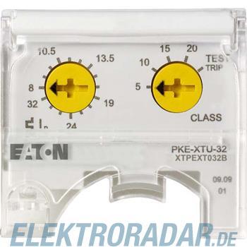 Eaton Auslöseblock PKE-XTU-32
