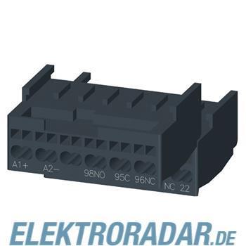 Siemens Steuerstromkreisklemme 3RA6920-2B