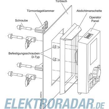Siemens Türmontagesatz 6SL3256-0AP00-0JA0