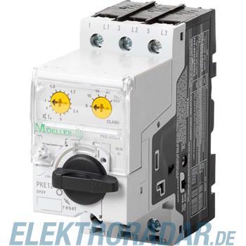 Eaton Motorschutzschalter PKE12/XTU-4