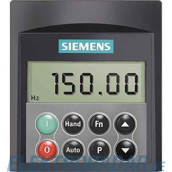 Siemens Operator Panel 2 6SE6400-0BE00-0AA1