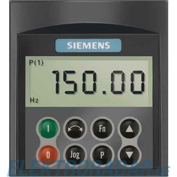 Siemens Basic Operator Panel 6SE6400-0BP00-0AA1