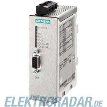 Siemens Profibus Modul 6GK1503-4CA00