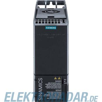 Siemens Umrichter 6SL3210-1KE15-8AC0