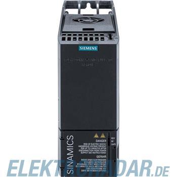 Siemens Umrichter 6SL3210-1KE15-8UB0