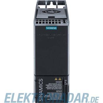 Siemens Umrichter 6SL3210-1KE17-5UC0