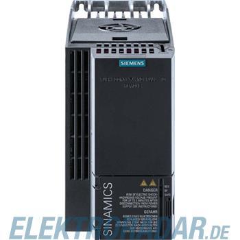 Siemens Umrichter 6SL3210-1KE21-3UC0