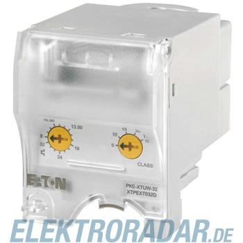 Eaton Auslöseblock PKE-XTUW-32