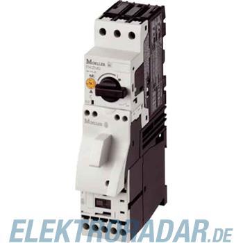 Eaton Direktstarter MSC-D-16-M15(24VDC)
