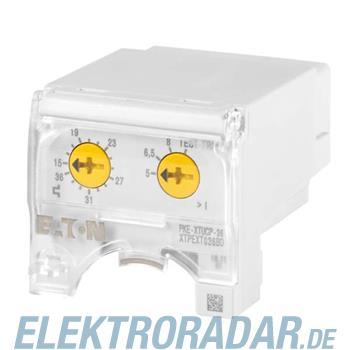 Eaton Auslöseblock PKE-XTUCP-36
