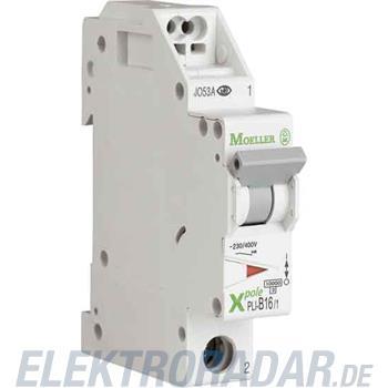 Eaton Leitungsschutzschalter PLI-B16/1