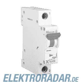 Eaton LS-Schalter m.Beschrift. PXL-B1/1