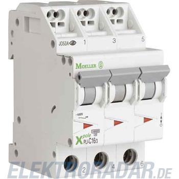 Eaton Leitungsschutzschalter PLI-D16/3