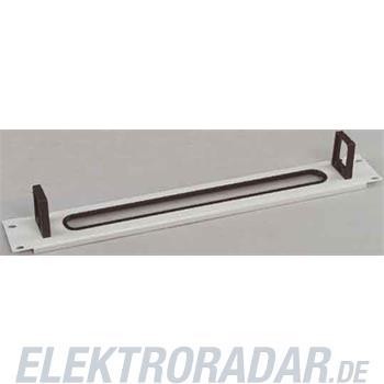Eaton 19Z-Durchführ.frontplatte NWS-FPD/19/2HE