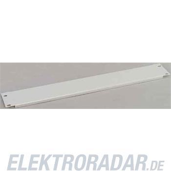 Eaton 19Z-Blindfrontplatte NWS-FPB/19/1HE
