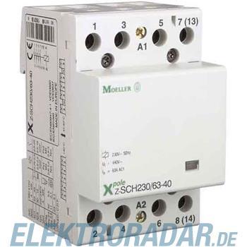 Eaton Installationsschütz Z-SCH230/40-22