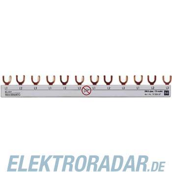 Eaton Euro-Vario-Sammelschiene EVG-2PHAS/6MODUL