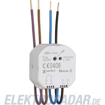 Eaton Funk-Schaltaktor 1f. CSAU-01/02
