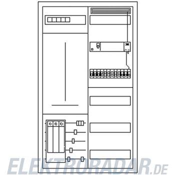 Eaton Zählerschrank Z/V-ZSD388A