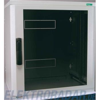 Eaton 19Z-Wandgehäuse NWE-4B06/GL/SH