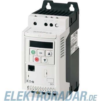 Eaton Frequenzumrichter DC1-124D3NN-A20N