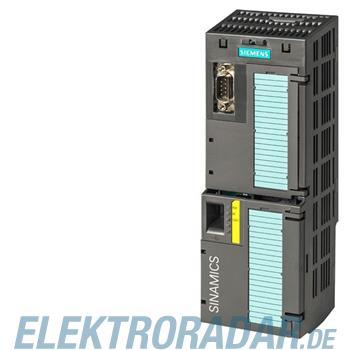 Siemens Control Unit 6SL3246-0BA22-1PA0