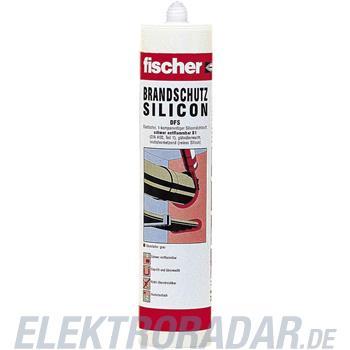 Fischer Deutschl. Brandschutz-Silicon DFS