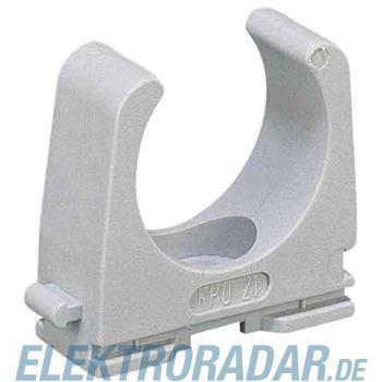 Fischer Deutschl. Rohrclip RC IEC 40