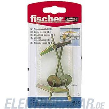 Fischer Deutschl. Kippdübel KD 3 K