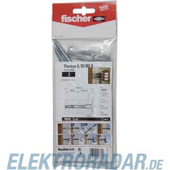 Fischer Deutschl. Verankerungssystem 8/80 M6 B