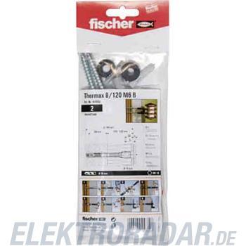 Fischer Deutschl. Verankerungssystem 8/120 M6 B