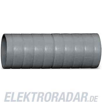 Fränkische Kunststoffsteckmuffe RMKU-E 20mm