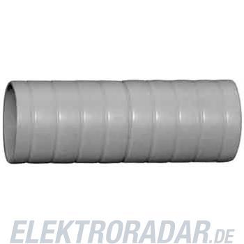 Fränkische Kunststoffsteckmuffe RMKU-E 50mm