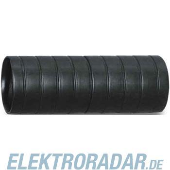 Fränkische Kunststoffsteckmuffe RMKU-E-HO 25mm