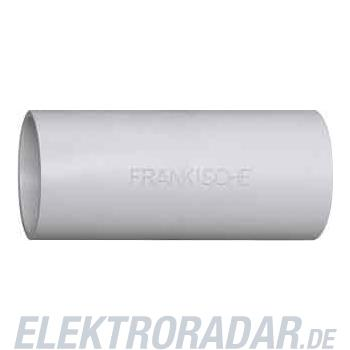Fränkische Kunststoffsteckmuffe SMSKU-EZF 16mm