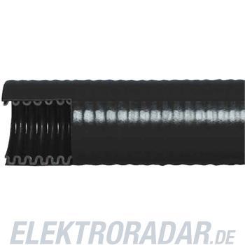 Fränkische Kunststoffpanzerrohr FFKuS-ES-F-UV25mm sw