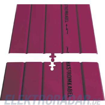Fränkische Abdeckplatte FPL 120x1000rt