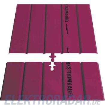 Fränkische Abdeckplatte FPL 200x1000rt