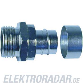 Fränkische Metallschlauchverschraubg. FMV 13 M16