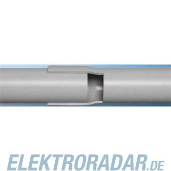 Fränkische Montagerohr Isofix-EL-F 20mm